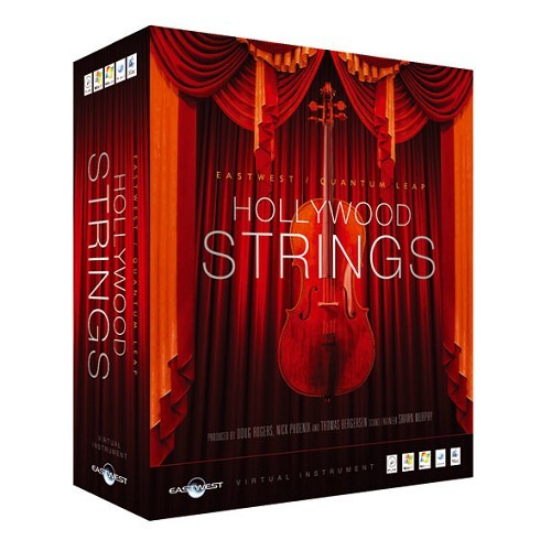 Hollywood Strings Diamond