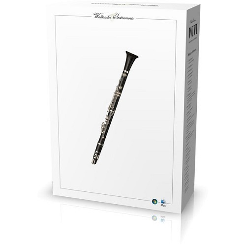 WIVI - Woodwinds & Saxophones