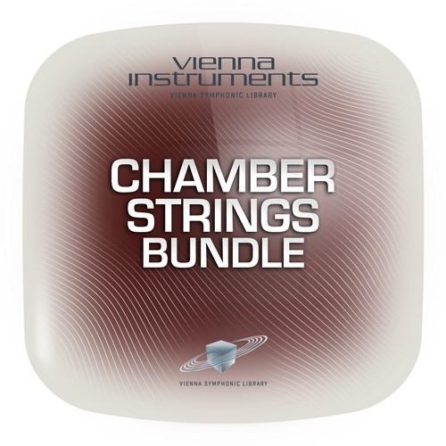 Chamber Strings Bundle