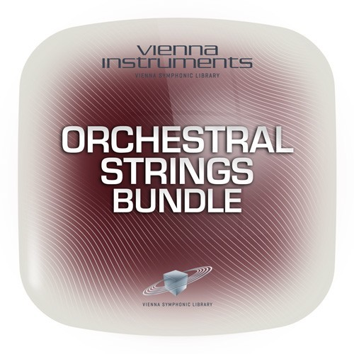 Orchestral Strings Bundle