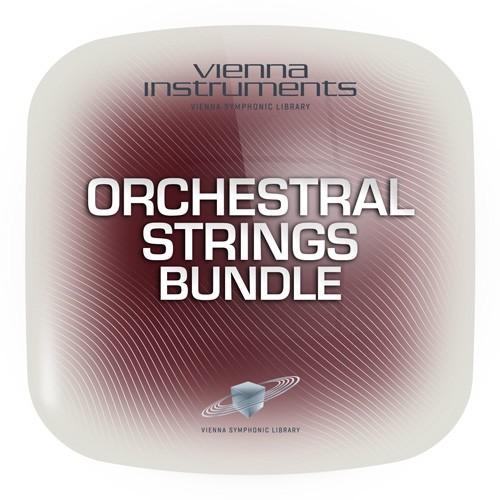 Orchestral Strings Bundle