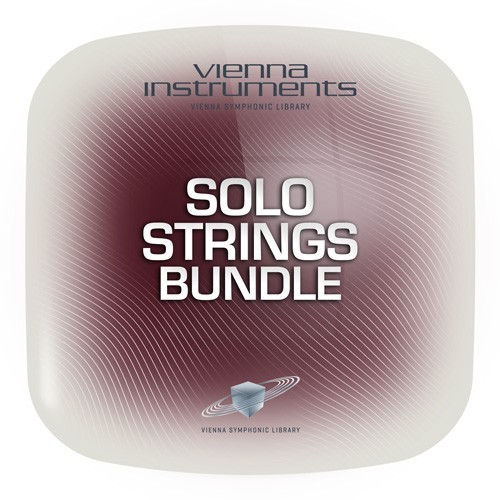 Solo Strings Bundle
