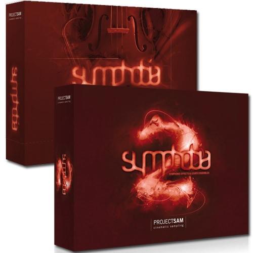 Symphobia Bundle 1+2