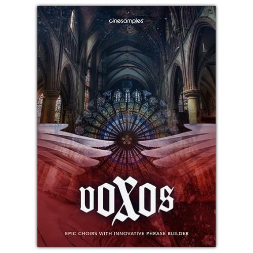 Voxos: Epic Virtual Choir