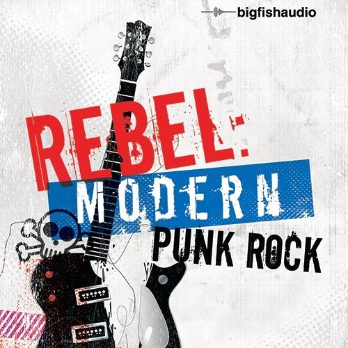 Rebel: Modern Punk Rock
