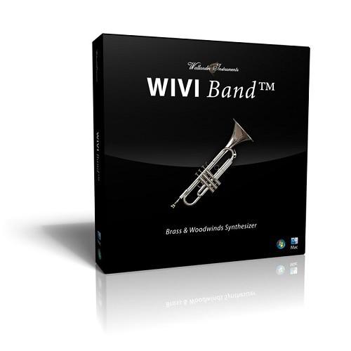 WIVI Band