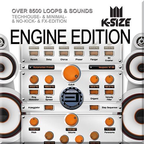 K-Size Engine Edition