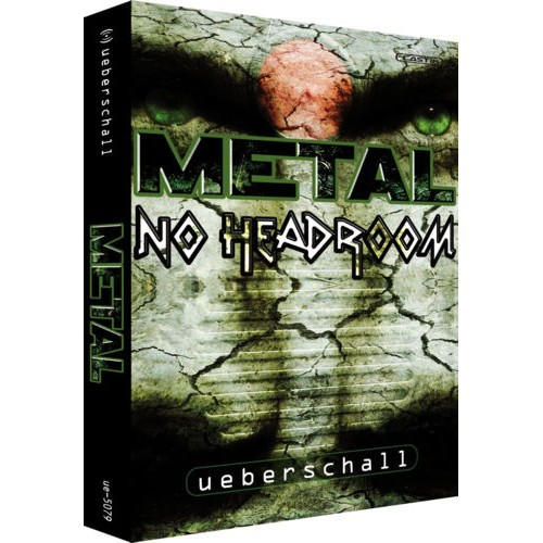 Metal - No Headroom