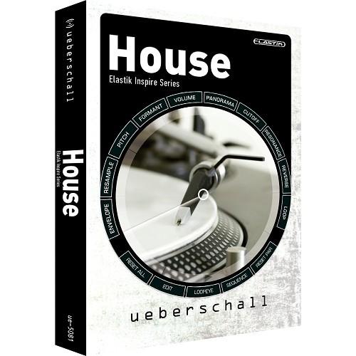 House Elastik Inspire Series