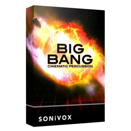 Big Bang - Cinematic Percussion
