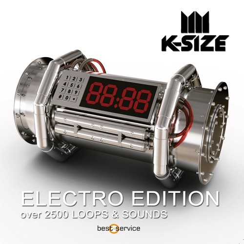 K-Size Electro Edition