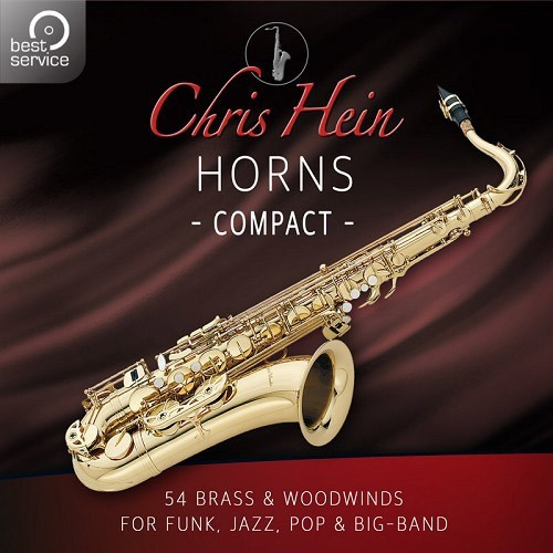 Chris Hein Horns Compact