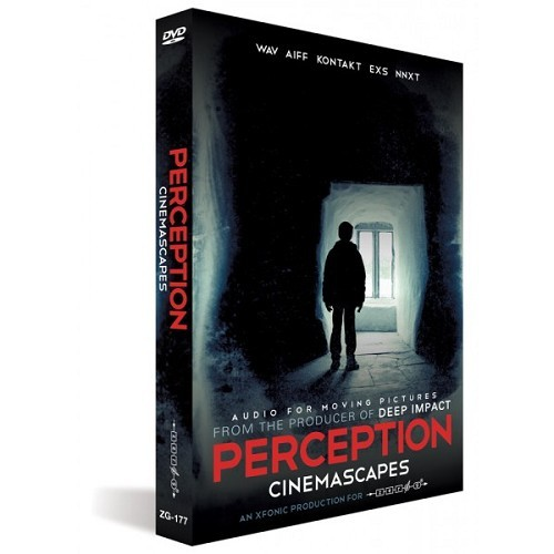 Perception Cinemascapes