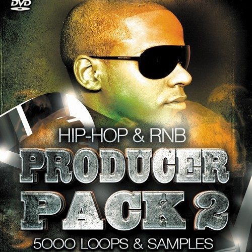 HipHop & RnB Producer Pack 2