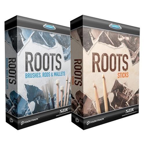 SDX Roots Bundle