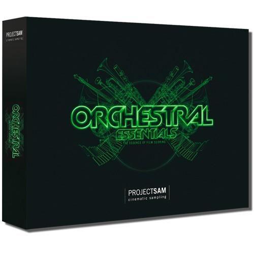 Orchestral Essentials