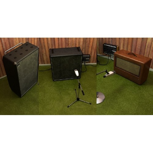 Amp Room Bundle