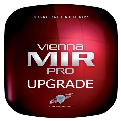 Vienna MIR PRO Upgrade from MIR PRO 24