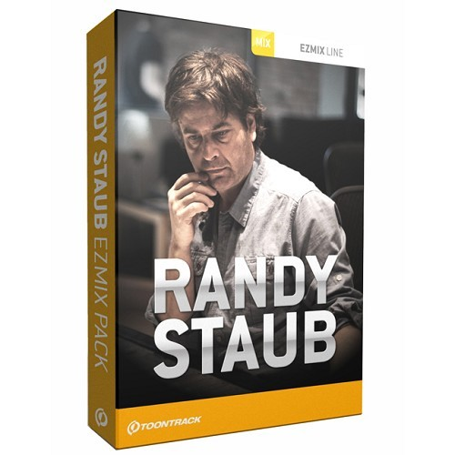 EZmix-Pack Randy Staub