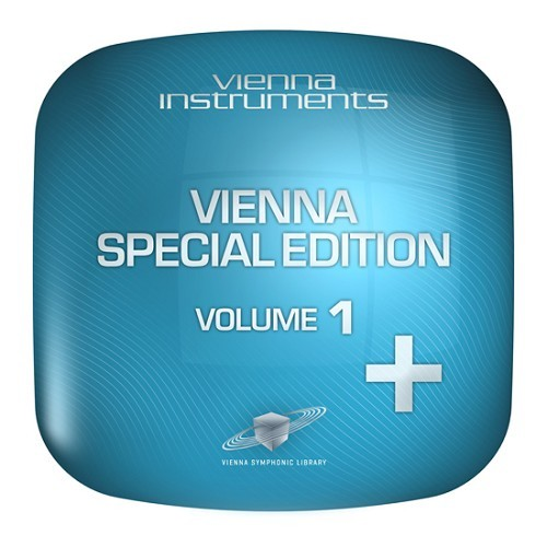 Special Edition Collection Vol. 1 PLUS