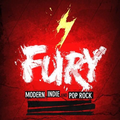 Fury: Modern Indie & Pop Rock