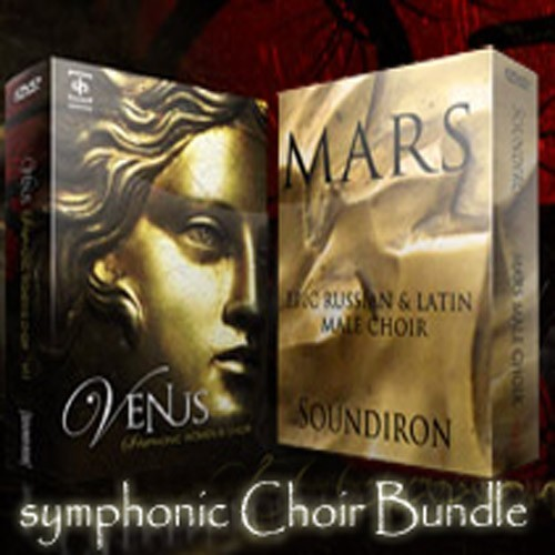 Venus & Mars Olympus Choir Bundle