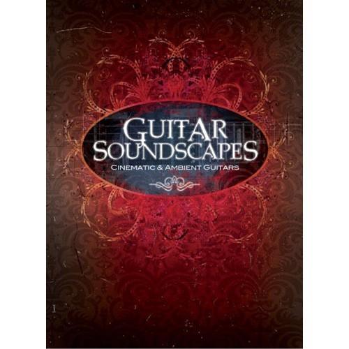 Guitar Soundscapes