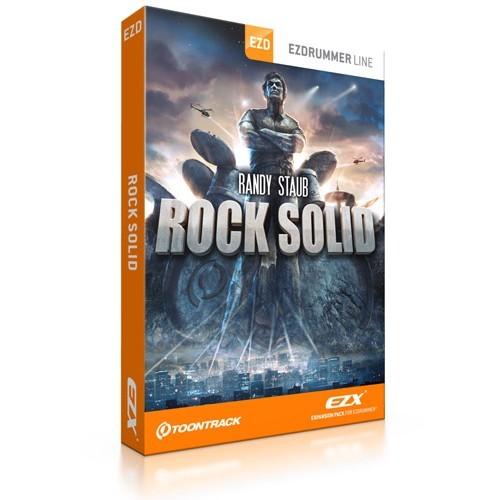 EZX Rock Solid