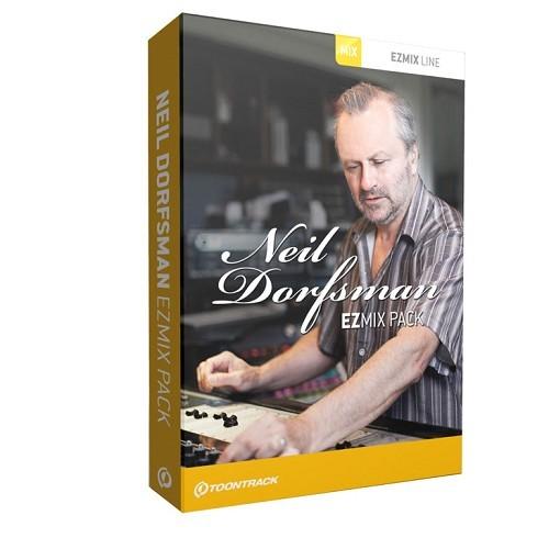 EZmix-Pack Neil Dorfsman
