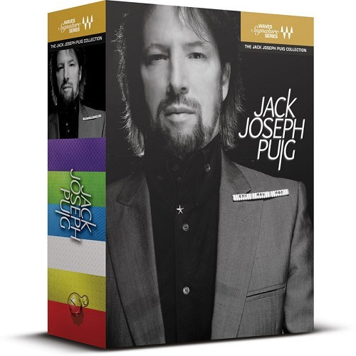 JJP Artist Signature Collection - Jack Joseph Puig