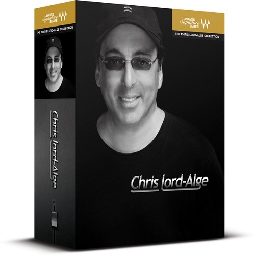CLA Artist Signature Collection - Chris Lord-Alge