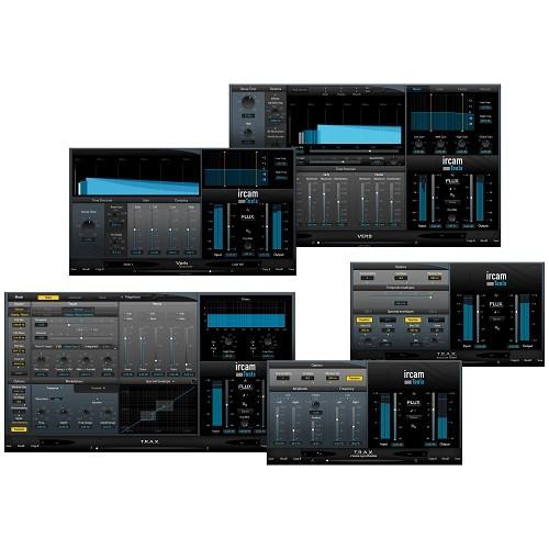 IRCAM Studio Bundle