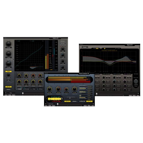 Mastering Pack