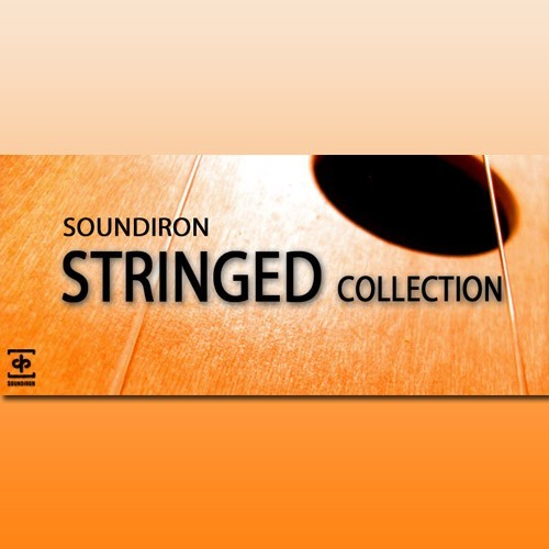 Stringed Collection