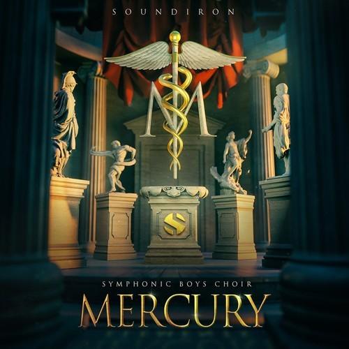 Mercury Symphonic Boychoir