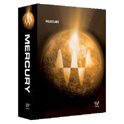 Mercury Bundle