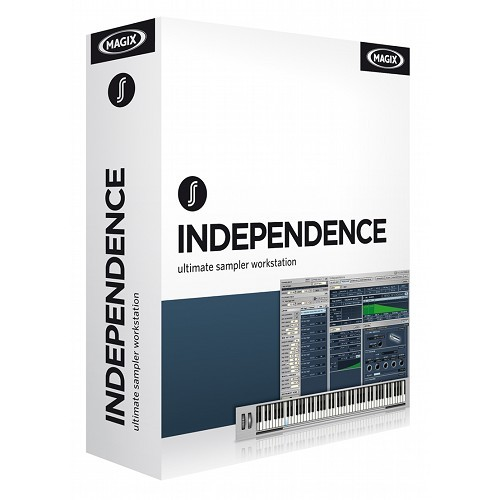 Independence Pro Software Suite 3.1