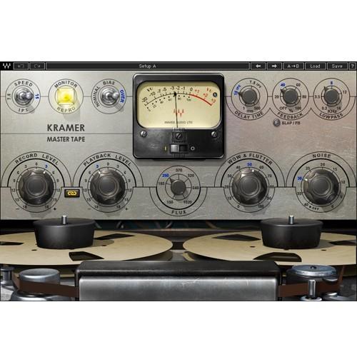 Eddie Kramer Master Tape