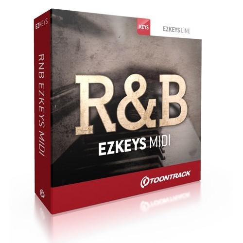 EZkeys Midi R&B