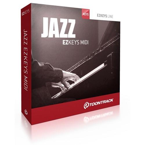 EZkeys Midi Jazz