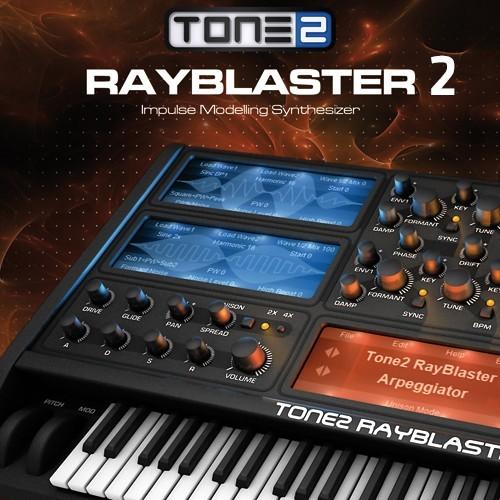 Rayblaster 2