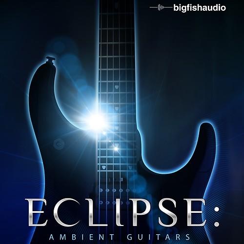 Eclipse: Ambient Guitars