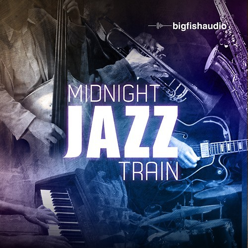 Midnight Jazz Train