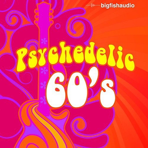 Psychedelic 60s