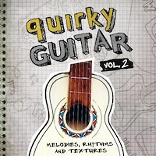 Quirky Guitars vol. 2