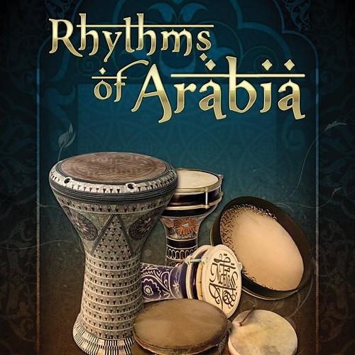 Rhythms of Arabia