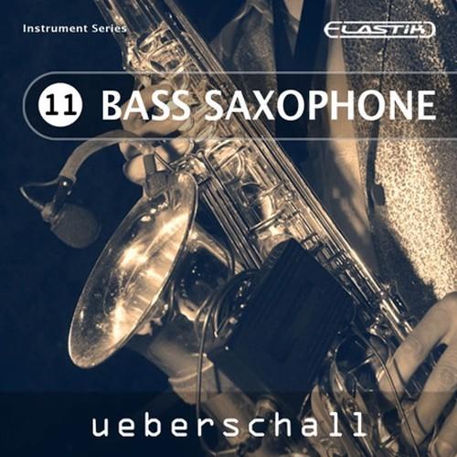 Bass Saxophone UE