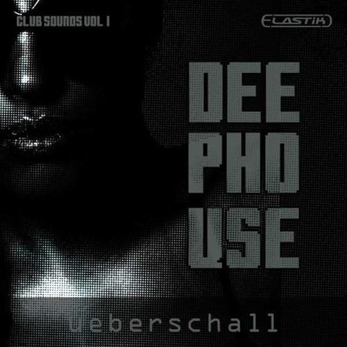 Deep House - Club Sounds Vol. 1