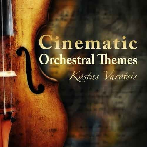 Cinematic Orchestral Themes