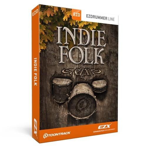 EZX Indie Folk